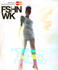 What to Look Forward to at World MasterCard Fashion Week SS14