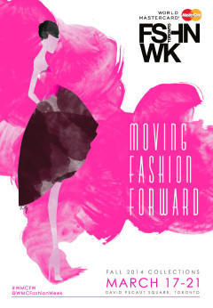 What to Look Forward to at World MasterCard Fashion Week FW14